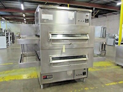Middleby Marshall Ps360 Conveyor Pizza Oven  # 12808