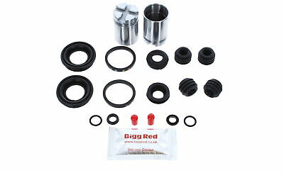 for HONDA CIVIC 1988-2001 rear Brake Caliper Seal & Piston Repair Kit BRKP36