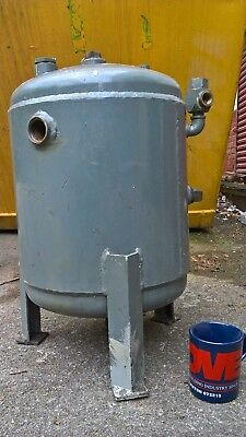 Vertical CompressorLtr??? Compressed Air Tank