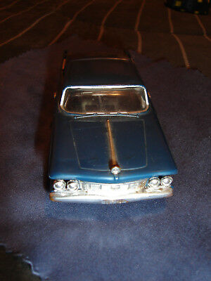 1964 Ideal Motorized 1963 Chrysler Imperial #4152-5 NY10