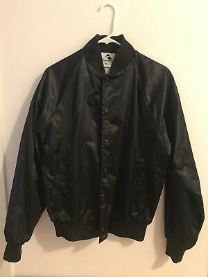 EMO NITE bomber jacket never worn adult small