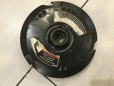 1999 Mercury 50Hp Flywheel 878226T 2 2-Stroke