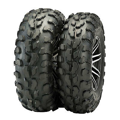 ATV UTV Quad Tyre Pack 29x9-14, 29x11-14 Bajacross 6ply Radial (2 front 2 rear)