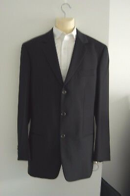 Original Country Road Sports Jacket Navy 40 L  New