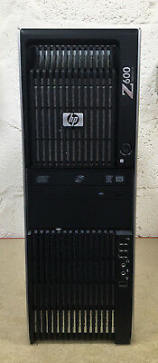 HP Z600 CTO Workstation, Barebones or configure your own.