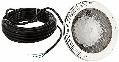 OpenBox Pentair 78428100 Amerlite Underwater Incandescent Pool Light with Stainl
