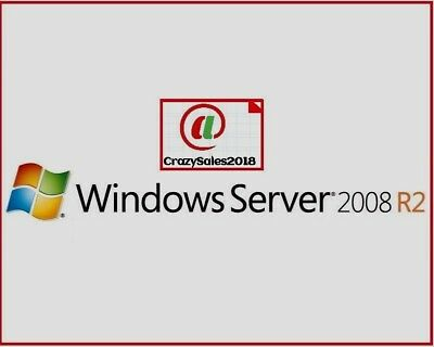 Windows Server 2008 | 2008 R2 RDS Remote Desktop Services 20 DEVICE CAL LICENSE""