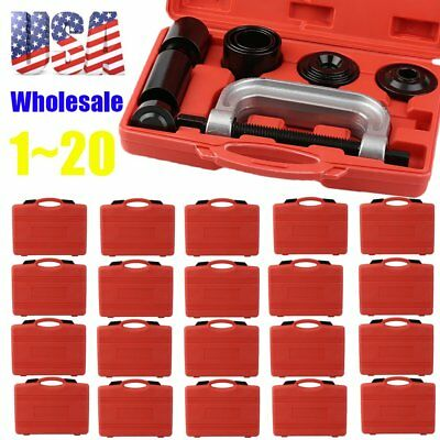 LOT 20 4in1 Ball Joint Auto Remover Installer Tool Service 2&4WD Repair Brake OY
