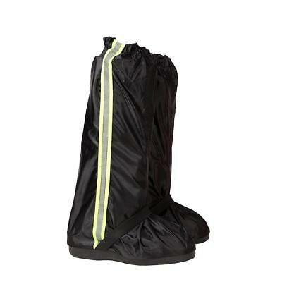 Non-slip Motorcycle Cycling Racing Waterproof Windproof Boot Shoes Rain Cover~