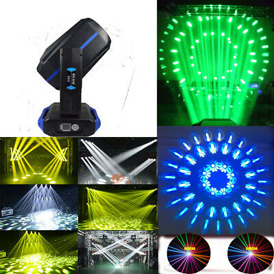 Rainbow Effect 10R Sharpy 260W Moving Head Beam Light 3in1 DJ stage lighting