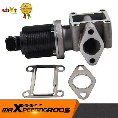 EGR Exhaust Gas Valve for Vauxhall Astra Vectra 1.9 CDTI 55215031 46823850 New