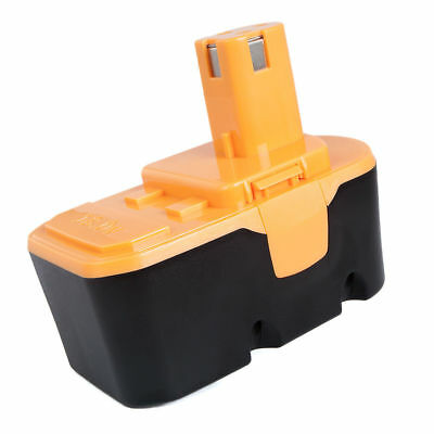 3000mAh 18v 54W For Ryobi One Plus P100 P101 Cordless Pack Replacement Battery