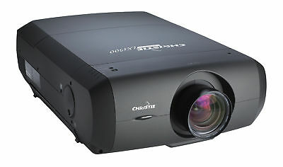 Christie LX1500 Beamer - 15000 ANSI HD TV VGA Video LCD Projektor Heimkino USB