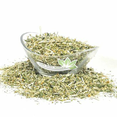 Goldenrod Cut ORGANIC Loose Dried HERB Solidago virgaurea, 100g+