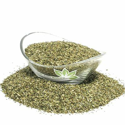 Yerba Mate Green LEAF TEA ORGANIC Loose Dried HERB Ilex paraguariensis, 25g+