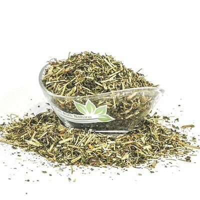 Passion Flower Cut ORGANIC Loose Dried HERB Passiflora incarnata, 250g+