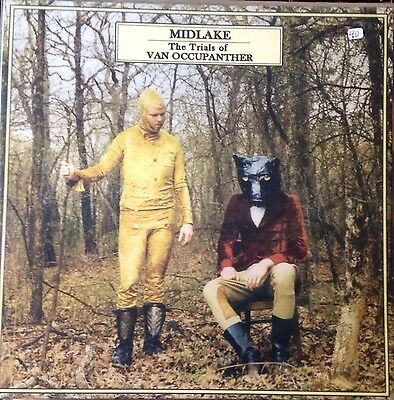 Midlake: The Trials of Van Occupanther