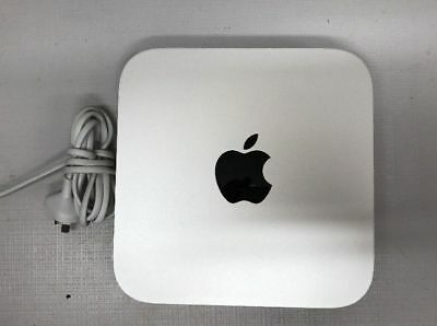 Apple Mac Mini A1347 Late 2012 quad core i7, 10GB RAM, 1TB HD - 5% OFF