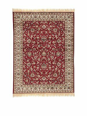 GalleriaFarah1970 - 140x100 CM MODERN TAPIS MASHIN MADE Soraya Made in Belgium