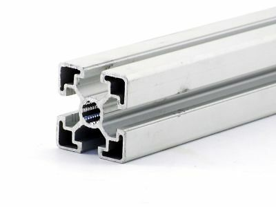 Aluminium Profile alu-slot-system Bosch Carrier Lightly 140x45x45mm T-Nut 10
