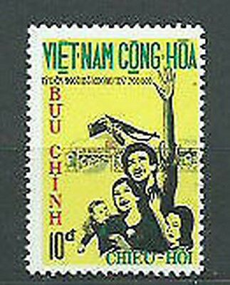 Viet nam South - Mail Yvert 451 Mnh