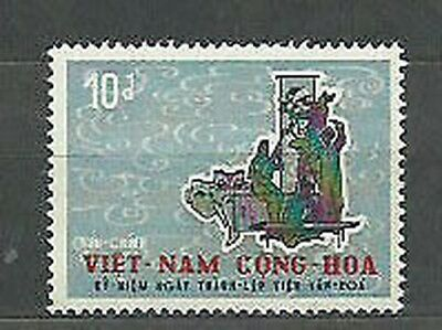 Viet nam South - Mail Yvert 319 Mnh