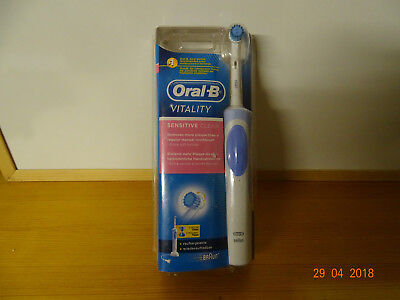 Brosse A Dent Oral-B Vitality