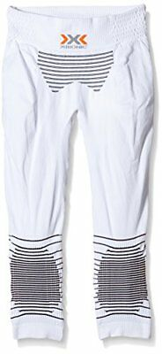 X-BIONIC energizer imperméable pour adulte lady mK2 uW pants medium-blanc/noi...