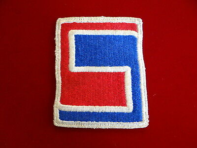 69th Infantry Division Patch, US Army, WWII, WW2, World War II