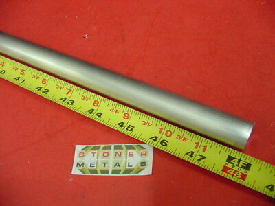 "3/4"" OD x .065"" Wall 6061 T6 ALUMINUM Round Tube 48"" long .622"" ID Seamless"