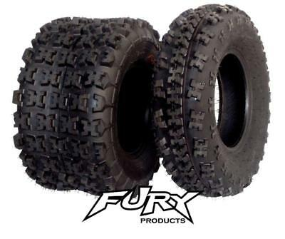 ATV Quad Tyre 20x11-9 FURY Enduro 6ply (x1 tyre) for Banshee Raptor TRX LT KFX
