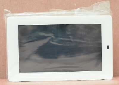 """Elan Home Systems 4"""" Touch Panel screen - White  GTP4-W"""