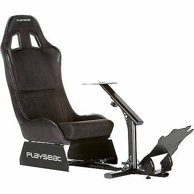 Playseat® Evolution M Alcantara, Spielsitz, anthrazit
