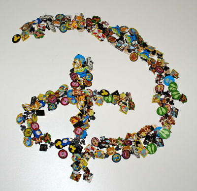 Disney Pin Gift Lot of 50 Assorted Pins - BRAND NEW, FREE shipping, No Doubles -