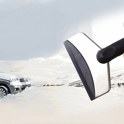 Plate Snow Removal Window Cleaning Ice Scraper Car Accessories Ice Shovel