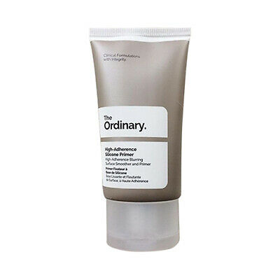 [THE ORDINARY] High-Adherence Silicone Primer 30ml