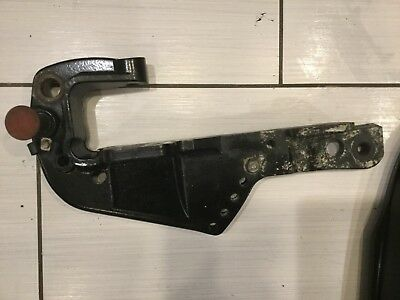 1999 Mercury 50Hp Clamp Bracket(Stbd) 821774T 8 2-Stroke