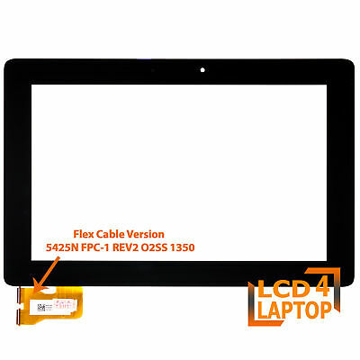 Asus UX303 UX303U UX303LN 5590R FPC-6 REV2 Front Touch Screen Digitizer Glass