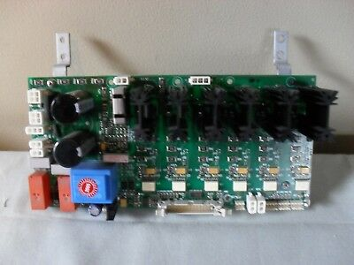 Excellent Used Beckman Coulter 22R Sigma 24795/4 Control Board