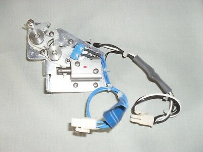 Excellent Used Beckman Coulter 22R Left Hand Lock Assembly