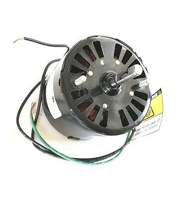 Motor - Free Shipping Blower Motor 115V Turns CCW 60HZ 0.77A 3000RPM .A.O.