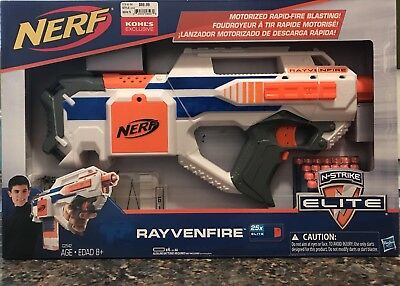 Hasbro toys at Kohl's - Shop our full selection of toys and games,  including this Nerf Retaliator Rapid Strike Mission Kit by Hasbro, at Kohl's .