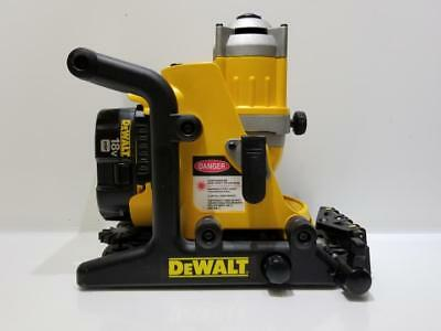 Dewalt DW073 18V XRP Cordless Rotary Laser Level w/ Battery (LP2069231)