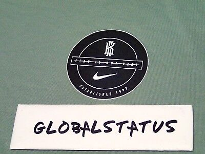 Nike Kyrie 4 City Of Guardians Pe Clay Green Long Sleeve Shirt Aj1975 365 Sz 2Xl