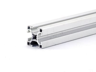 Alloy Profile aluminium-kanten-slot-profil Carrier Type B 180x30x30mm T-Nut 8