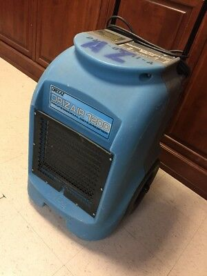 Drieaz F203 Dehumidifier Local Pickup Only #149233-1