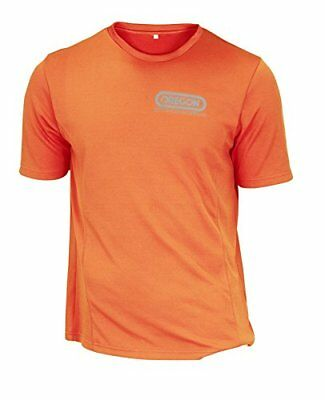 cooldry Oregon Scupi T-shirt d'alerte en couleur