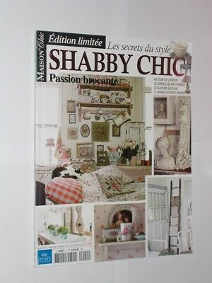 Maison Chic Shabby Chic Limited Edition No.1 May-June 2011. Lotus Publishing.