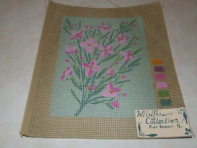 Tapestry - Wildflower Collection - Pink Boronia - New