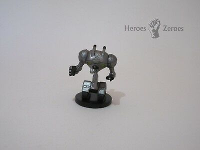 Star Wars Miniatures Bounty Hunters #31 E522 ASSASSIN DROID (Uncommon)